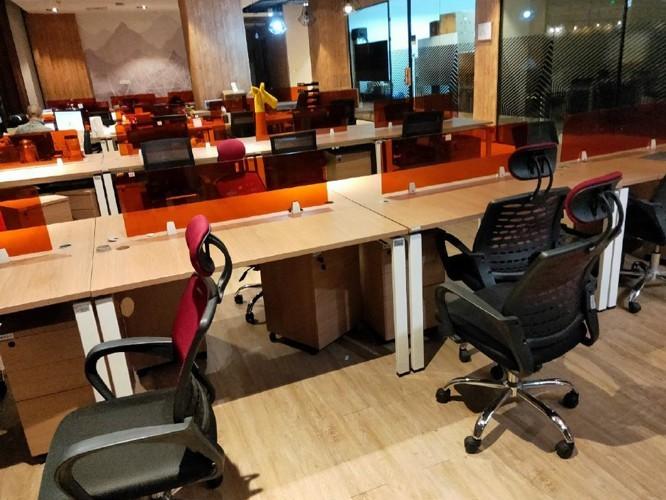 利用人体工程学的办公家具,有哪些舒适性原则  [智兴家具]