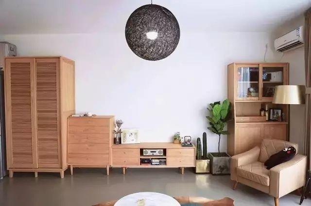 新买的板式家具如何快速排毒?[智兴家具]