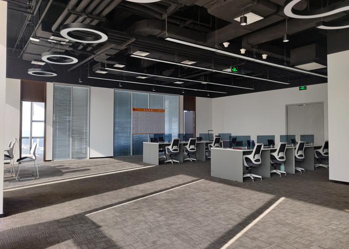 企业定制办公家具的基本需求有哪些?[智兴家具]