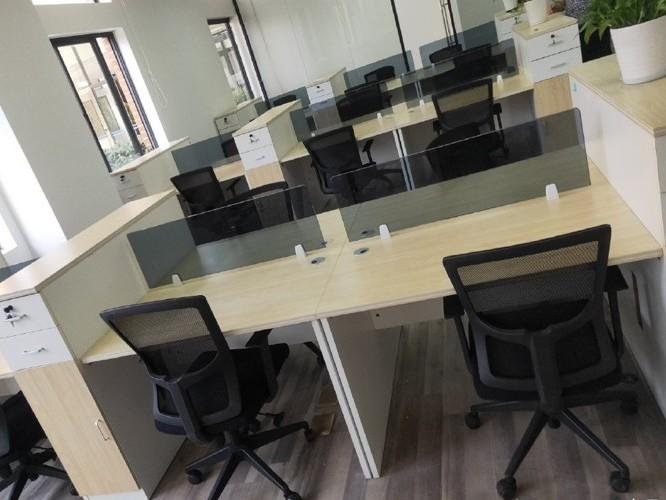 办公家具定制中常见问题有哪些?[智兴家具]