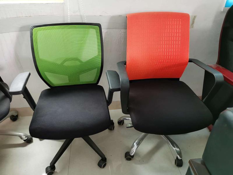 一张好的办公椅,应该符合哪些标准?[智兴家具]