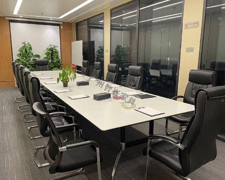 高效率的工作源于办公家具! -广州智兴家具