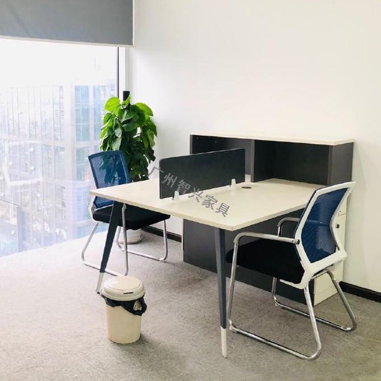 为何简约风格的办公家具越来越受大家欢迎呢?-广州智兴家具