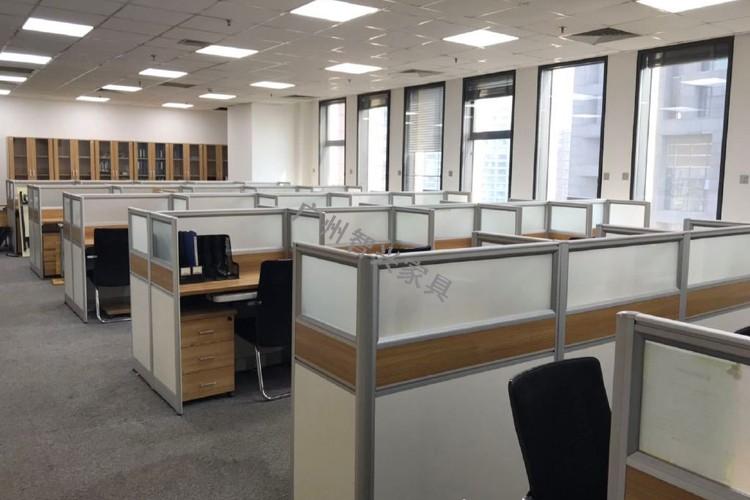 广州办公家具去哪里定制好?到广州智兴家具一站式配套定制!