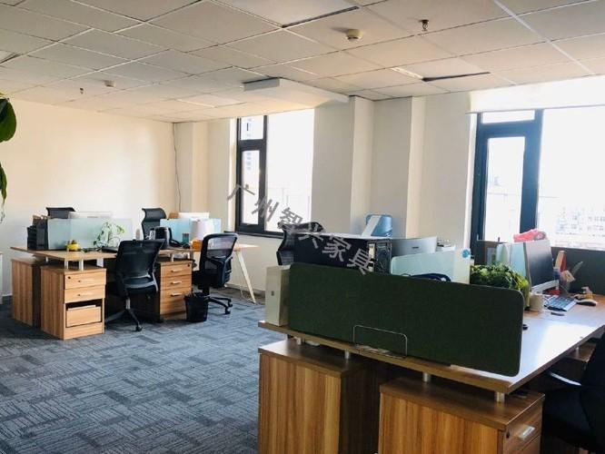 定制办公家具的一些学问  -广州智兴家具