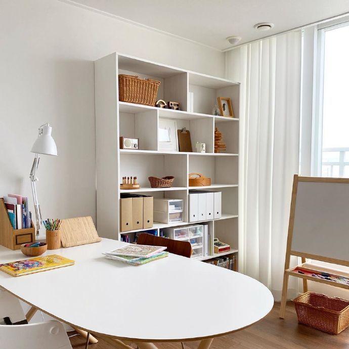 定制白色家具,但是白色不耐脏怎么办?[智兴家具]