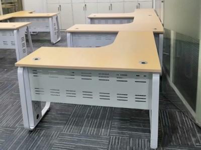 职员办公桌-ZXJJ04