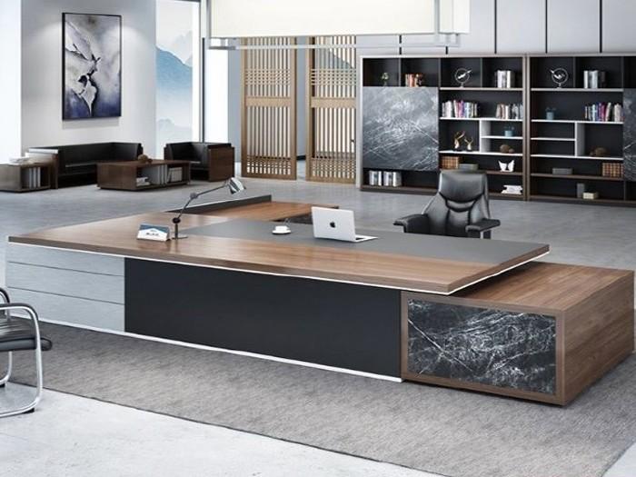 高层领导办公家具设计需要满足哪些要求?[智兴家具]