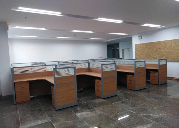 广州板式办公家具厂哪家好?