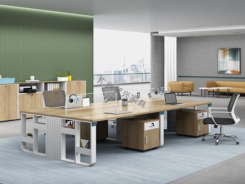 如何选购漂亮的板式办公家具呢?—广州智兴家具