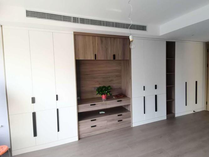 定制衣柜常用的7种板材,以及它们的优点  [智兴家具]
