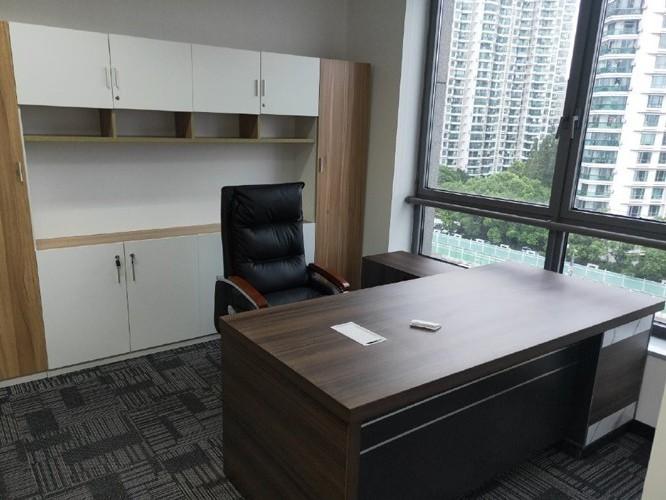 定制办公家具真的是越便宜越好吗?[智兴家具]
