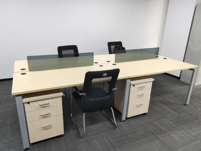 定制办公家具如何验收?这几个方面要留意    [智兴家具]