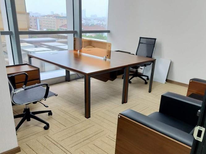 办公家具的级别取决于哪几个方面?[智兴家具]