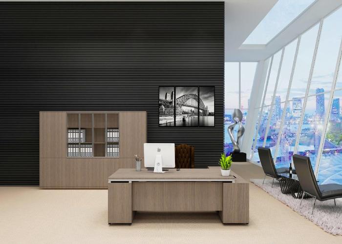 广州智兴家具为每个定制办公家具客户提供了强有力的保障!
