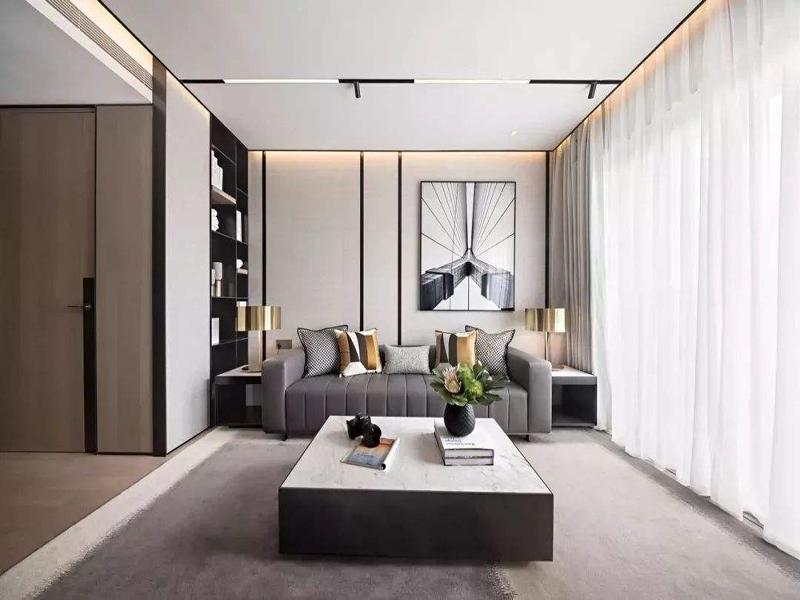 客厅家具设计需要考虑的因素  [智兴家具]