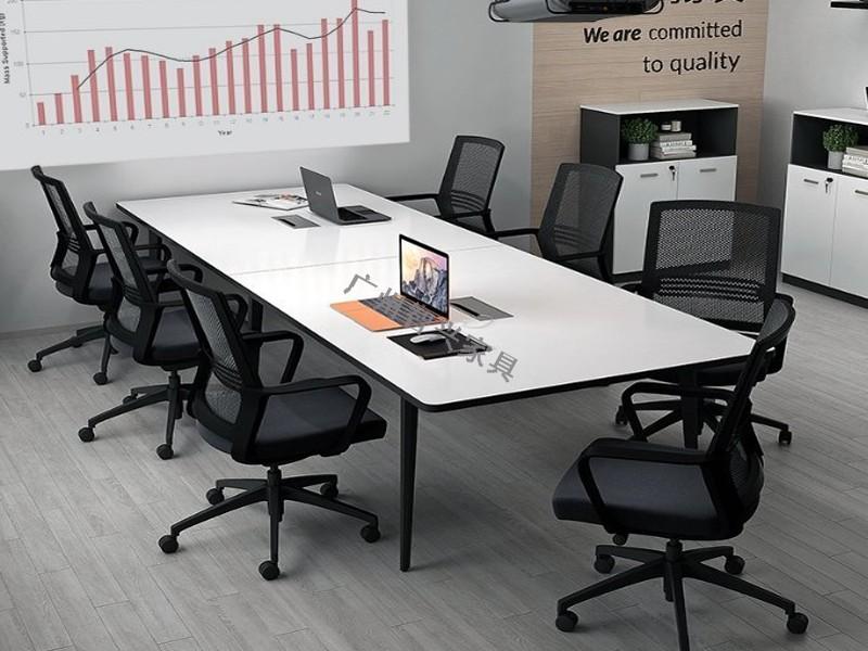 办公家具造型以什么为定制重点?—广州智兴家具