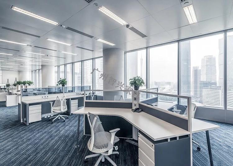 定制办公家具为何要选择正规的办公家具厂家?-广州智兴家具