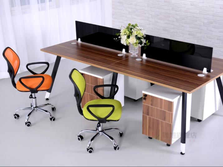 怎么选择办公室椅子的颜色?[智兴家具]