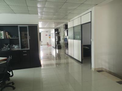 智兴家具-办公走廊