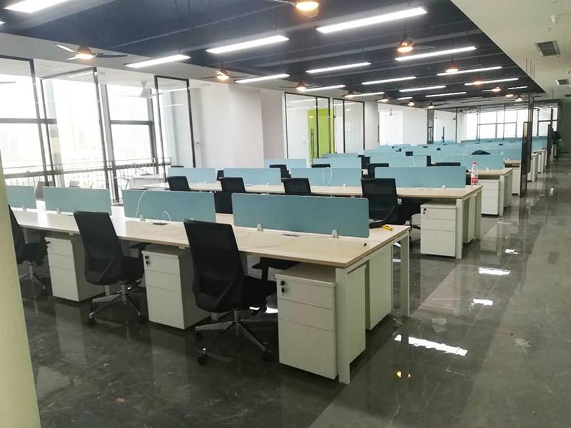 决定办公家具多少钱的因素有哪些