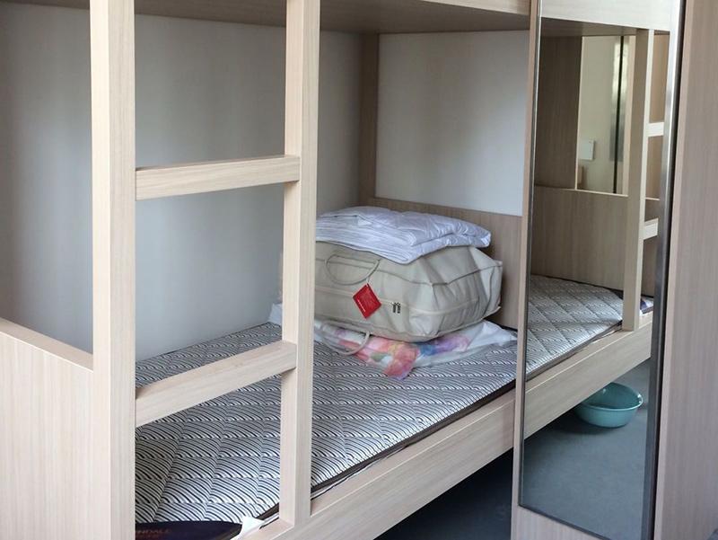 智兴酒店公寓家具