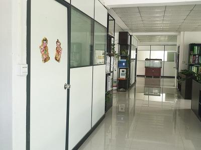 智兴家具-办公环境