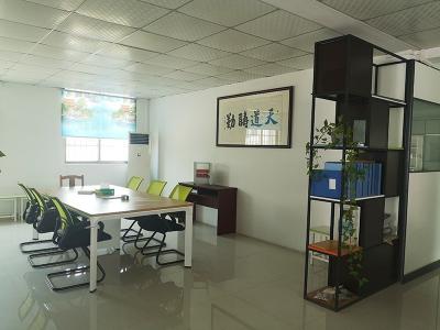 智兴家具-会议室