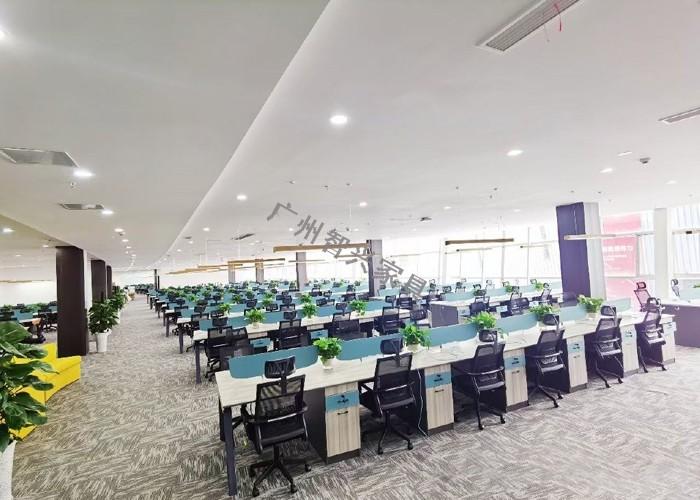 广州办公家具设计如何正确的展现个性?-广州智兴家具