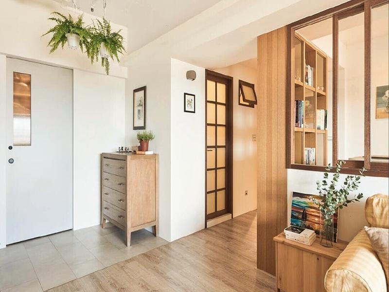 板式家具搭配新家,怎么才更加好看?[智兴家具]