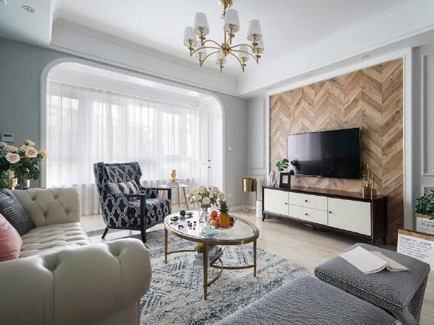 中式家具和现代板式家具的区别  [智兴家具]