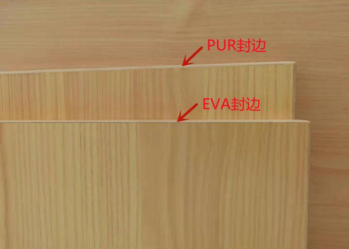 高端PUR封边技术,缔造板式家具无缝新理念 -广州智兴家具