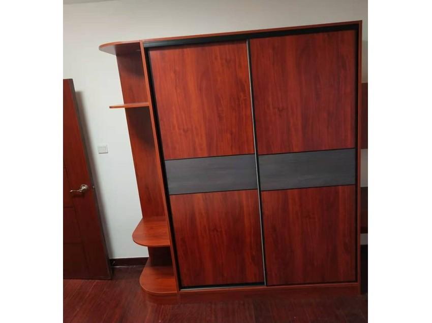 定制衣柜的设计方法与流程  [智兴家具]