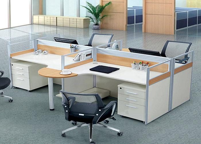 板式办公家具和实木办公家具,购买哪种更环保?