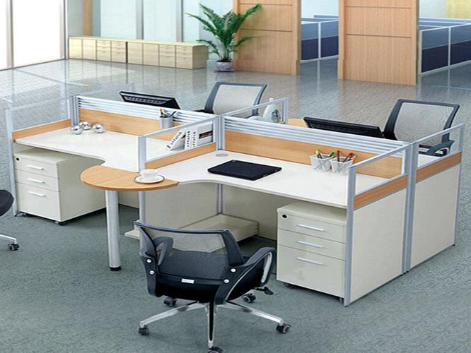 板式办公家具和实木办公家具,购买哪种更环保?[智兴家具]