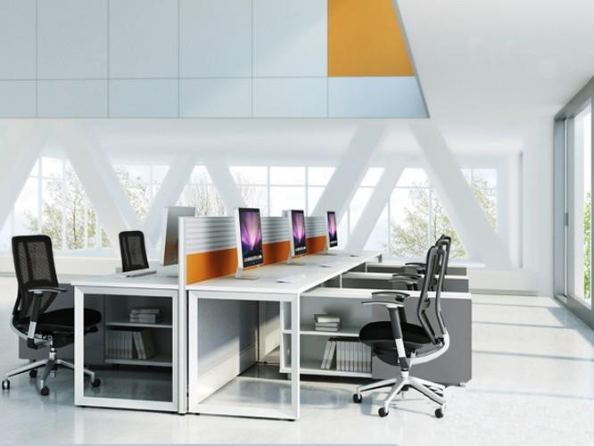 如何让办公家具设计呈现出高档感![智兴家具]