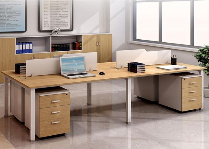 板式办公家具定制的3个小技巧,您知道几个?