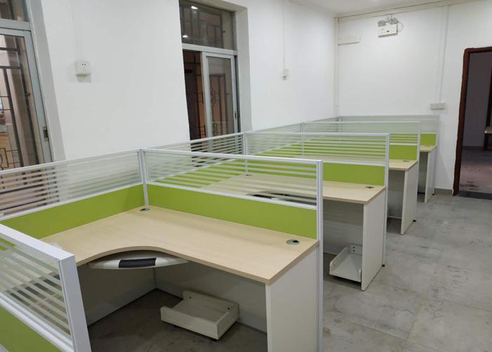 """谁说板式办公家具与绿色环保""""无缘""""了?听智兴家具如何解说"""
