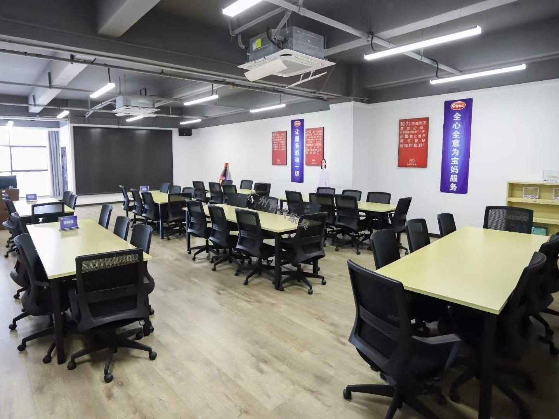 选择办公家具厂家直销有哪些优势?
