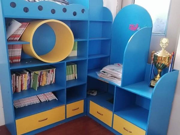 儿童家具设计有哪些注意事项?[智兴家具]