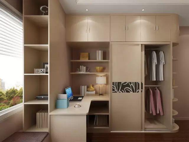 智兴家具总结定制衣柜的5个要点,你中招了吗?