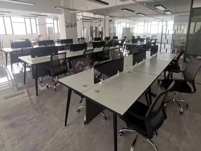 办公家具配套时需要注意的几点 —广州智兴家具