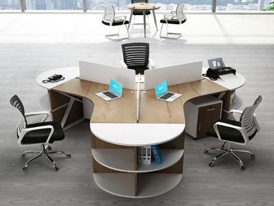 未来办公家具设计将呈现的三大趋势  [智兴家具]