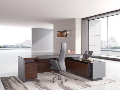 如何了解客户所需要的办公家具风格?[智兴家具]