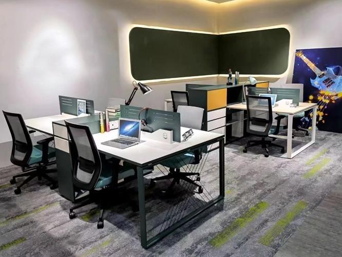90后喜欢什么样的办公家具呢?老板们都进来了解下吧!  [智兴家具]