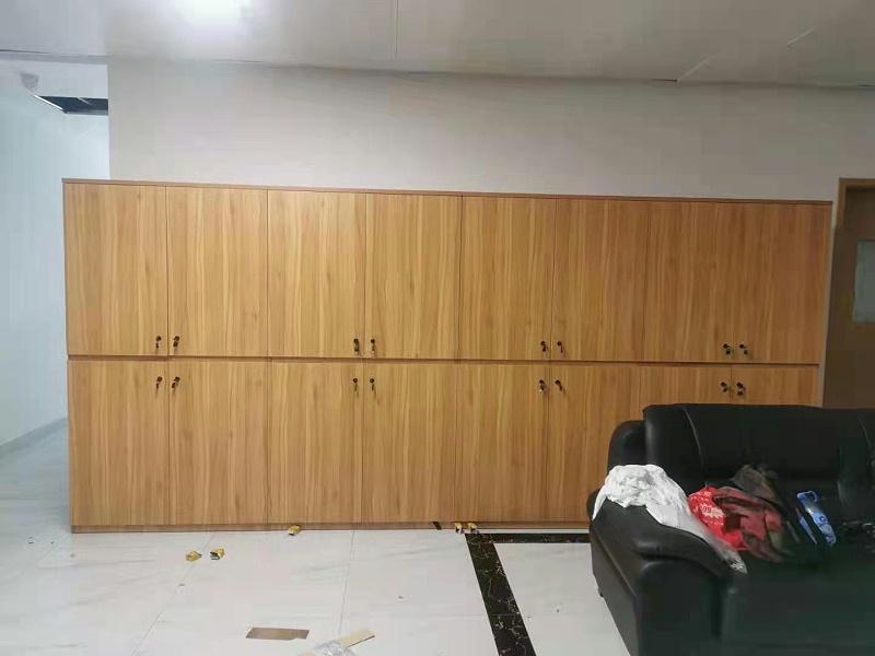医院家具定制案例:佛山市第一人民医院 -广州智兴家具