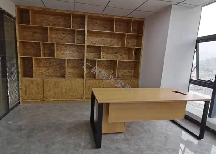 办公家具展示柜如何防潮防虫?-广州智兴家具