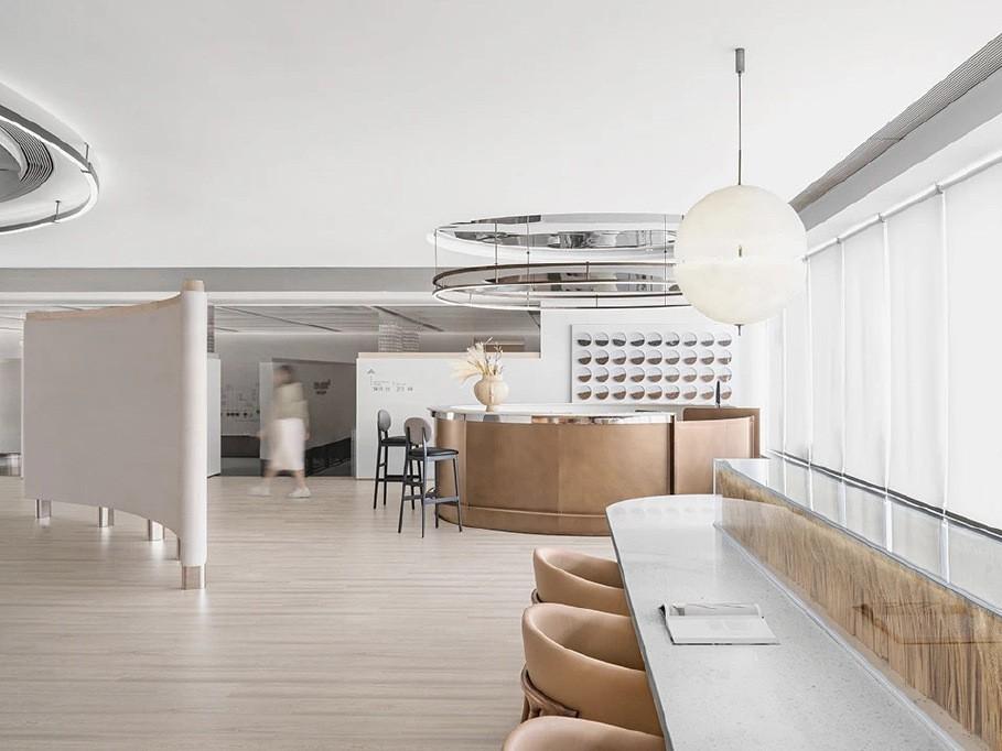 酒店家具设计如何吸引更多顾客?[智兴家具]