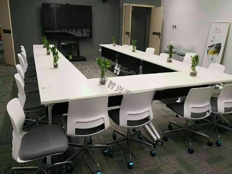 人性化设计理念在办公家具定制中的创新运用  -广州智兴家具