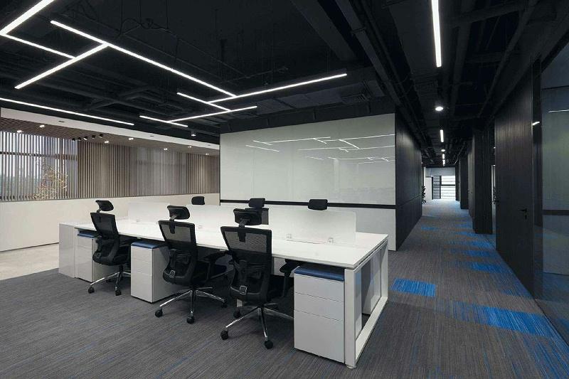 办公家具发展新趋势——办公家具生活化
